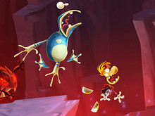 Ubisoft: Rayman Legends will be a big Wii U system seller photo