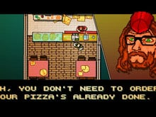 Hotline Miami debuts new PS3 and Vita trailer photo