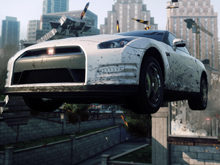 NFS Most Wanted U photo