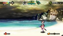 Muramasa for Vita is amazing, plays great photo