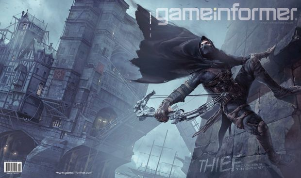 Hocus Focus: One of Thief's newest systems is optional photo