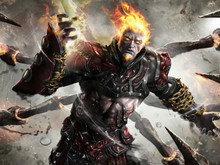 God of War: Ascension patch nerfs hardest area of game photo