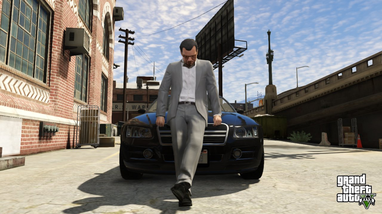 Grand Theft Auto 5 PC Free Full Version