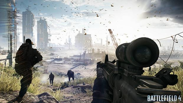 The Daily Hotness: Battlefield 4 sure is leaky photo