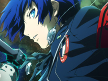 Persona 3 Movie photo