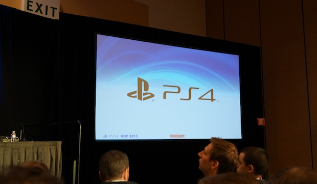 PS4 overview at GDC covers tech hardware specs photo