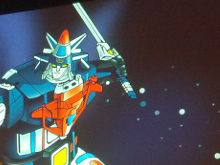 GDC: Voltron, T1000 major inspirations for Halo 4 enemies photo