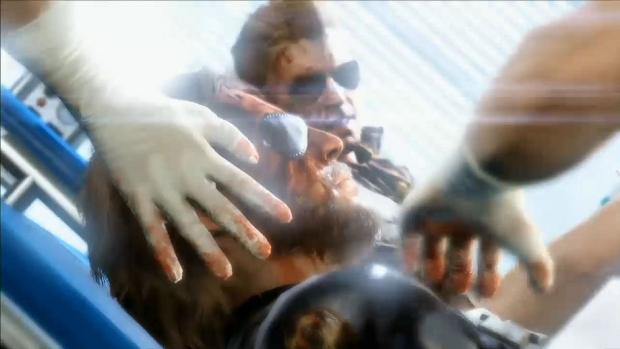 Ground Zeroes prequel to Metal Gear Solid V: Phantom Pain photo