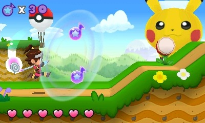 Nintendo Download: HarmoKnight and not much else screenshot