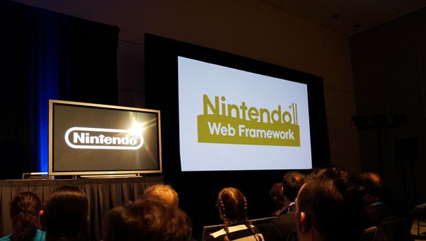 GDC: Nintendo laying groundwork for strong indie support photo