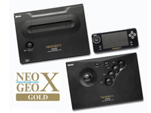 Neo Geo X Gold photo