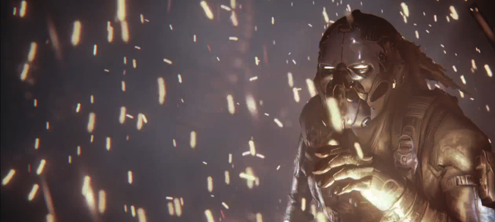 GDC: Epic shows off Unreal Engine 4 Infiltrator tech demo