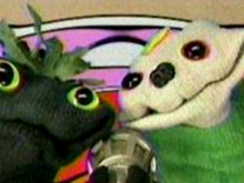 Sifl and Olly photo
