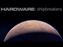 Hardware: Shipbreakers photo