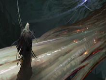 Tides of Numenera  photo