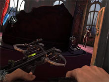 Developers let loose in fake Dishonored walkthrough video photo