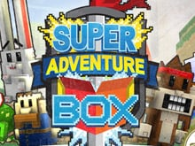 Guild Wars 2 goes old-school with Super Adventure Box photo