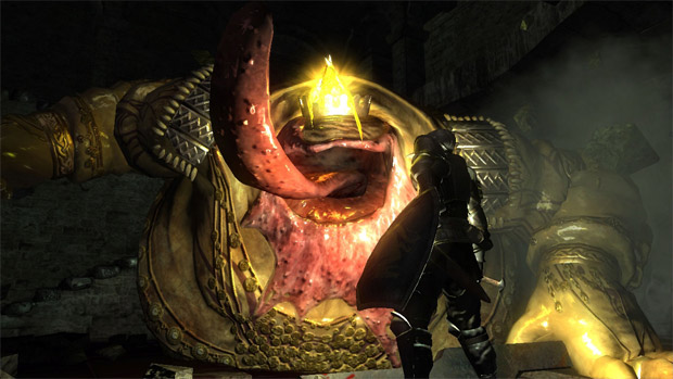 Demon's Souls headed to PS Plus Instant Game Collection photo