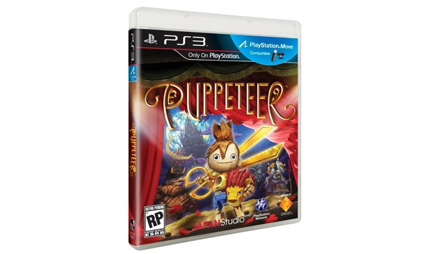 Sony's Puppeteer hits on September 10, priced at $39.99 screenshot