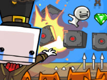 Review: BattleBlock Theater photo
