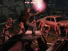 The War Z photo