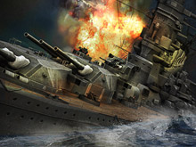 Wargaming photo