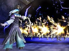 Dynasty Warriors 8 coming here July 16 for 360/PS3 photo