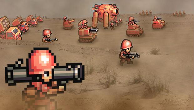 Advance Wars photo