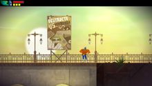 Here are a few of the craziest references in Guacamelee photo