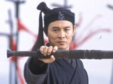 Jet Li is a badass photo