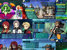 Etrian Odyssey remake photo