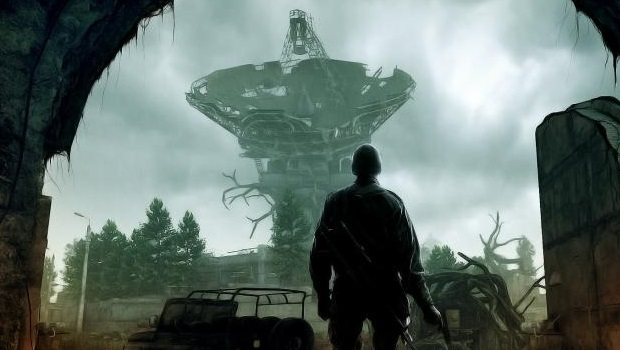 Survarium devs looking for alpha testers screenshot