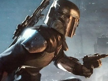 Star Wars 1313 photo