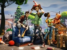 Fortnite photo