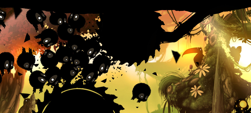 Review: BADLAND photo