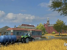 Farming Simulator photo