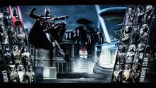 Full roster for Injustice: Gods Among Us revealed photo