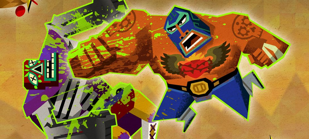 Guacamelee! review photo