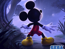 Castle of Illusion photo