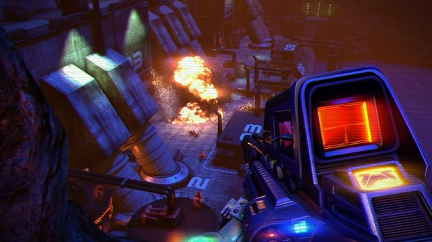 Far Cry 3: Blood Dragon allegedly not a 360 exclusive photo