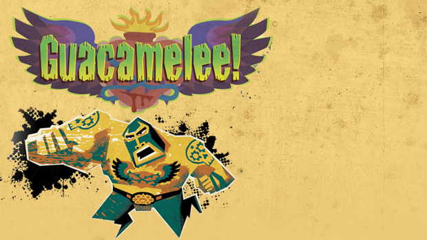 New releases: Start off your week with Guacamelee! photo