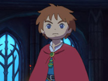 Ni no Kuni photo