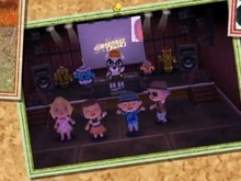 Animal Crossing 3DS photo