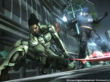 Metal Gear Rising Jetstream Sam DLC coming this week photo