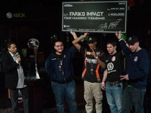 Team Fariko wins the first Call of Duty Championship photo