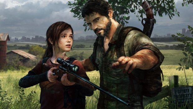 The Last of Us focus test had to be made to include women screenshot