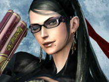 Bayonetta DLC photo