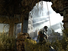 Metro: Last Light photo