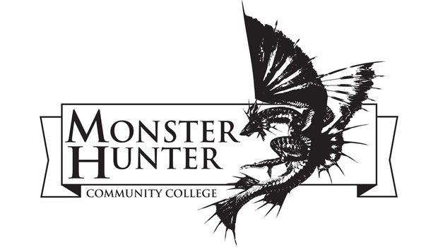 Capcom is holding live Monster Hunter classes on April 20 photo
