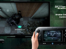 Splinter Cell Wii U photo